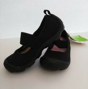 NWT C8 CROCS BUSY DAY MARY JANE PS